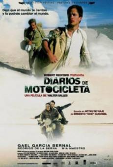 The Motorcycle Diaries บันทึกลูกผู้ชาย ชื่อ…เช