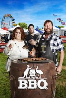 The BBQ (2018) HDTV