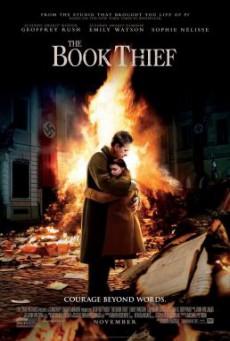 The Book Thief จอมโจรหนังสือ