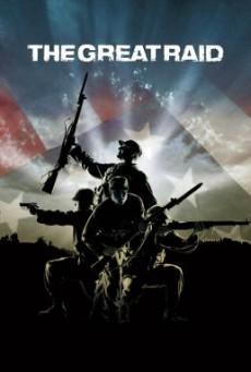 The Great Raid 121 ตะลุยนรกมฤตยู (2005)