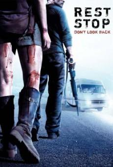 Rest Stop: Don't Look Back ไฮเวย์ มรณะ 2 (2008) บรรยายไทย
