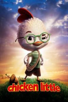 Chicken Little กุ๊กไก่หัวใจพิทักษ์โลก (2005)