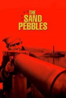 The Sand Pebbles เรือปืนลำน้ำเลือด (1966) บรรยายไทย