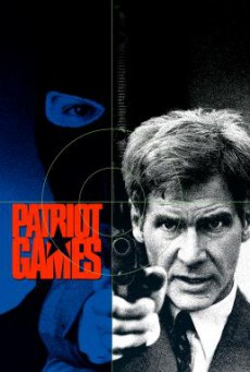 Patriot Games เกมอำมหิตข้ามโลก (1992)