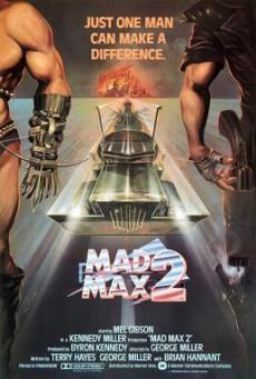 Mad Max 2- The Road Warrior แมดแม็กซ์ 2 (1981)