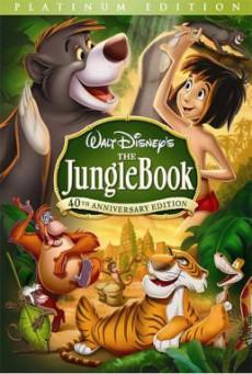 The Jungle Book เมาคลีลูกหมาป่า 1
