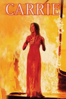 Carrie สาวสยอง (1976)