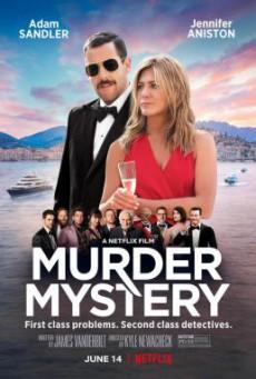 Murder Mystery ปริศนาฮันนีมูนอลวน (2019) บรรยายไทย