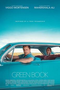 Green Book (2019) กรีนบุ๊ค