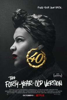 40 ยังเจ๋ง The Forty-Year-Old Version (2020)