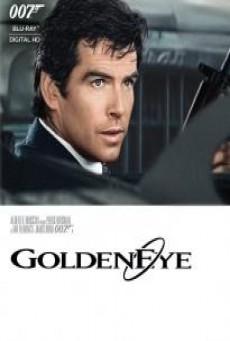 GoldenEye พยัคฆ์ร้าย 007 รหัสลับทลายโลก (1995) (James Bond 007 ภาค 17)