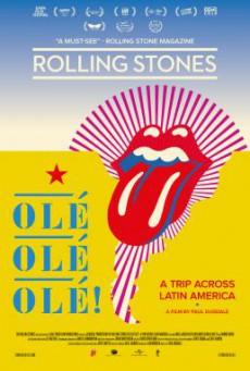 The Rolling Stones Olé, Olé, Olé!: A Trip Across Latin America โรลลิง สโตนส์ ตำนานร็อคท่องแดนลาติน (2016) บรรยายไทย