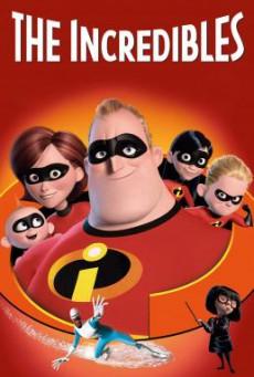 The Incredibles รวมเหล่ายอดคนพิทักษ์โลก (2004)