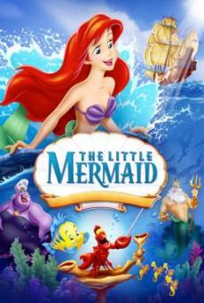 The Little Mermaid เงือกน้อยผจญภัย (1989)