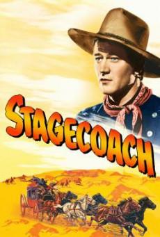 Stagecoach (1939) บรรยายไทย