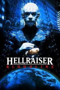 Hellraiser: Bloodline ไอ้หัวตะปู งาบแล้วไม่งุ่นง่าน 2 (1996) บรรยายไทย