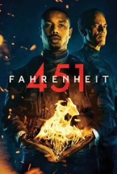 Fahrenheit 451 (2018) บรรยายไทย