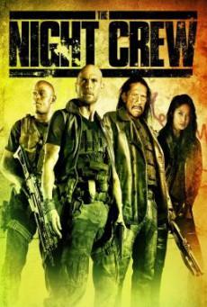 The Night Crew (2015) HDTV
