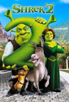 Shrek 2 เชร็ค 2 (2004)