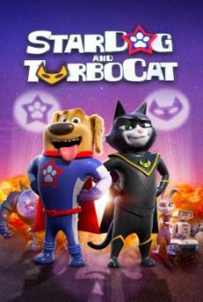 StarDog and TurboCat (2019) HDTV
