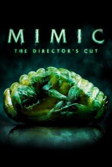 Mimic อสูรสูบคน (1997) Director's Cut