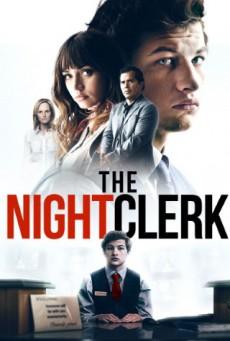 แอบดูตาย แอบดูเธอ The night clerk (2020)