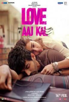 Love Aaj Kal เวลากับความรัก 2 (2020) บรรยายไทย