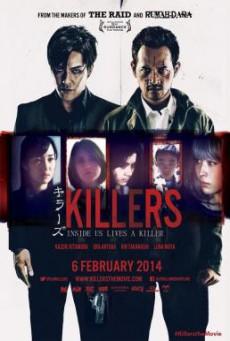 Killers คู่โหด เชือดจริงผ่านจอ