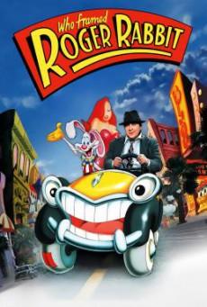 Who Framed Roger Rabbit โรเจอร์ แรบบิท ตูนพิลึกโลก (1988) บรรยายไทย