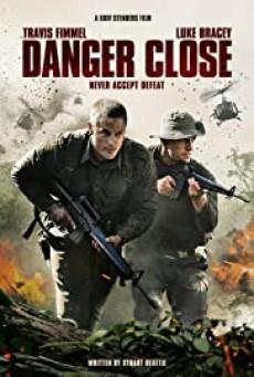 Danger Close The Battle of Long Tan (2019) ยุทธการอันตราย