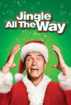 Jingle All the Way คนเหล็กคุณพ่อต้นแบบ (1996)