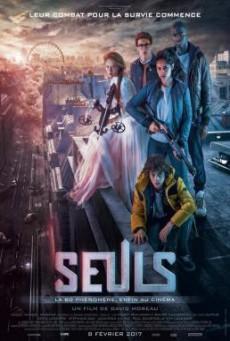 Seuls ฝ่ามหันตภัยเมืองร้าง (2017)