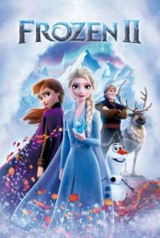 Frozen II ผจญภัยปริศนาราชินีหิมะ (2019)
