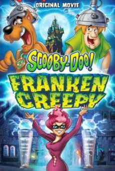 Scooby-Doo! Frankencreepy สคูบี้ดู กับอสุรกายพันธุ์ผสม