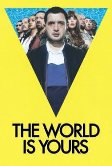 The World Is Yours (Le monde est à toi) หลบหน่อยแม่จะปล้น (2018)