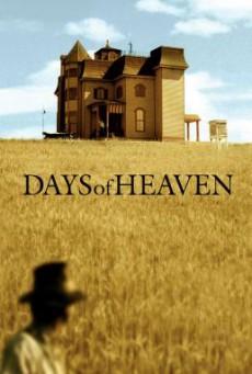 Days of Heaven สวรรค์ต้องพราก (1978) บรรยายไทย