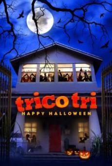 Trico Tri Happy Halloween (2018) บรรยายไทย