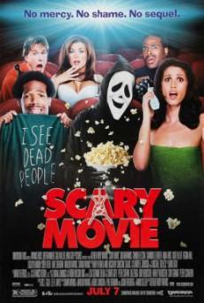 Scary Movie 1: ยําหนังจี้ หวีดดีไหมหว่า (2000)