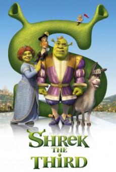 Shrek the Third เชร็ค 3 (2007)