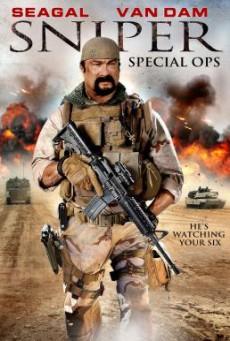 Sniper- Special Ops ยุทธการถล่มนรก (2016)
