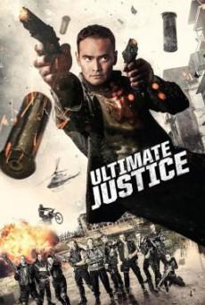 Ultimate Justice (2017) HDTV