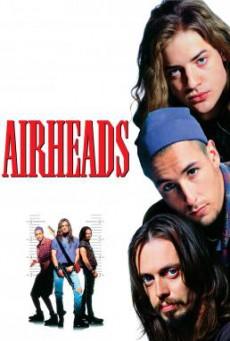 Airheads มนต์ร็อคหัวโจกตัวแสบ (1994) บรรยายไทย