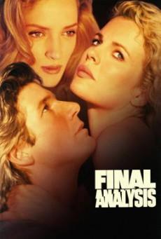 Final Analysis พิศวาสพ่วงความตาย (1992) บรรยายไทย