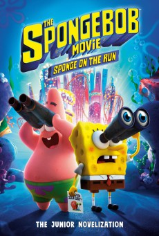 สพันจ์บ็อบ ผจญภัย The SpongeBob Movie: Sponge on the Run (2020)