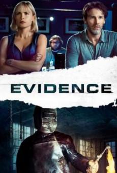 Evidence ชนวนฆ่าขนหัวลุก
