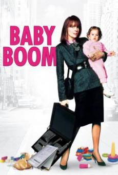 Baby Boom (1987) บรรยายไทย
