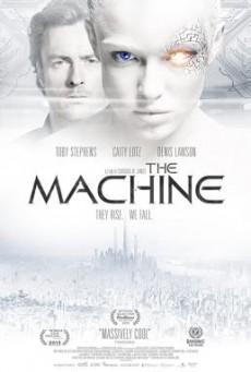 The Machine มฤตยูมนุษย์จักรกล
