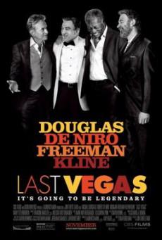 Last Vegas แก๊งค์เก๋า เขย่าเวกัส