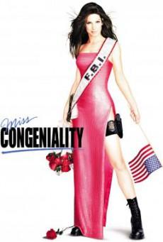Miss Congeniality พยัคฆ์สาวนางงามยุกยิก (2000)