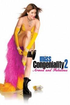Miss Congeniality 2: Armed & Fabulous พยักฆ์สาวนางงามยุกยิก 2 (2005)